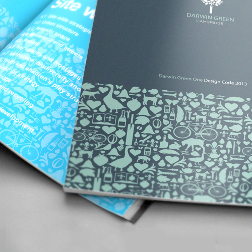 Magazine Print & Design